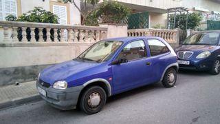 Opel Corsa necesita ITV