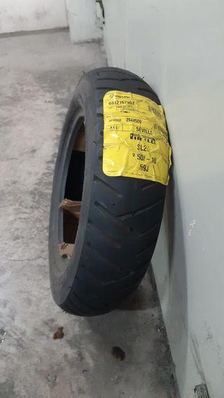 Neumático Scooter Pirelli 3.50-10 SL26