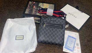 Gucci Messanger Bag