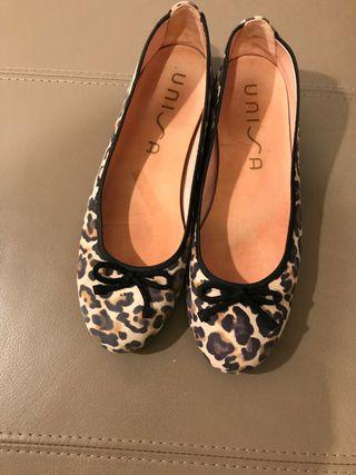 Bailarinas leopardo 39