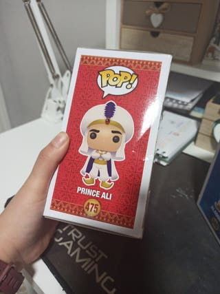 Funko Pop Disney - Aladdin