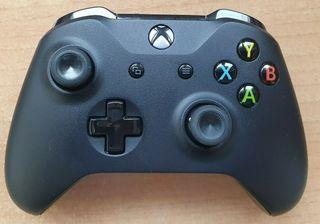 Microsoft Xbox One Wireless Controller Negro Bluet