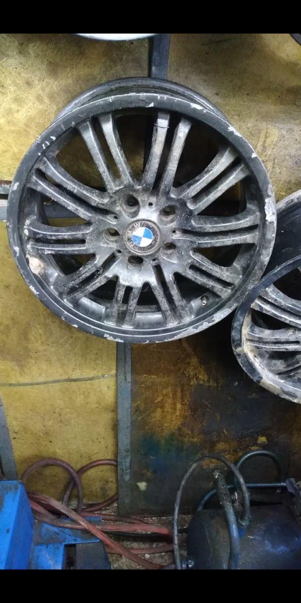 llantas BMW M3 e46