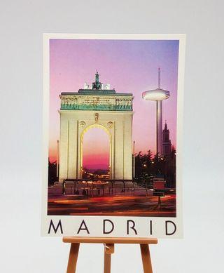 Postal 1130 Madrid