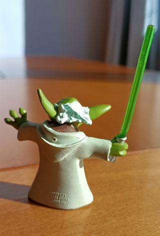 Maestro Yoda de Star Wars - The Clone Wars