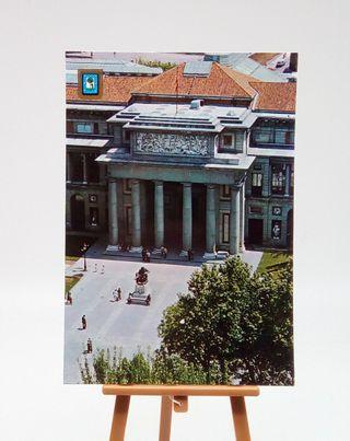 Postal 116 Madrid