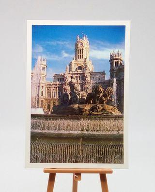 Postal 311 Madrid