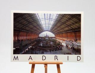 Postal 1103 Madrid