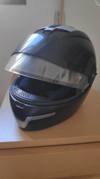 casco Nolan Ducati