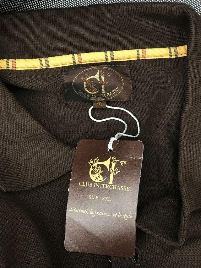 Polo Club Interchasse