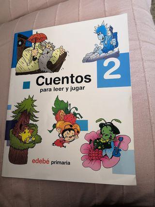 cuentos para leer y jugar 2