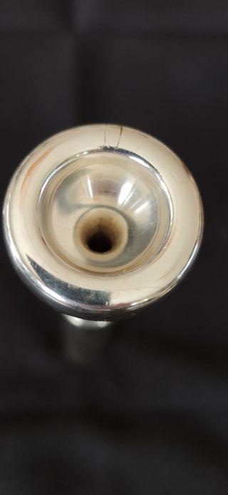 Boquilla Trompeta Stomvi 8