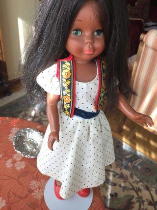 Muñeca Nancy año 1973