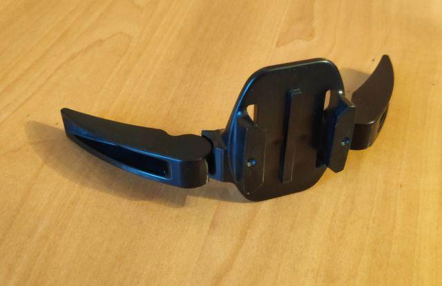 Adaptador GoPro casco