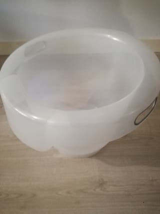 Bañera anticolicos