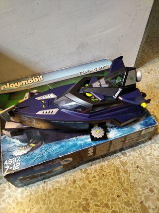 barco de lego