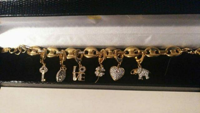 Pulsera Love Luck de Galería del coleccionista