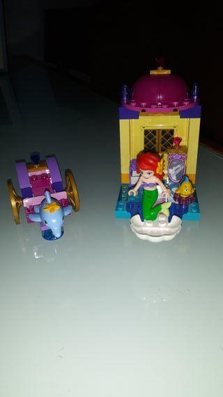 Lego sirenita
