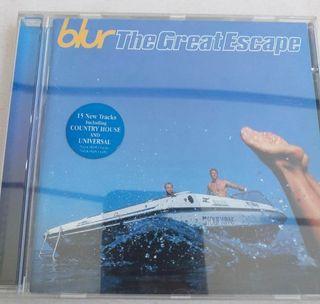CD Blur