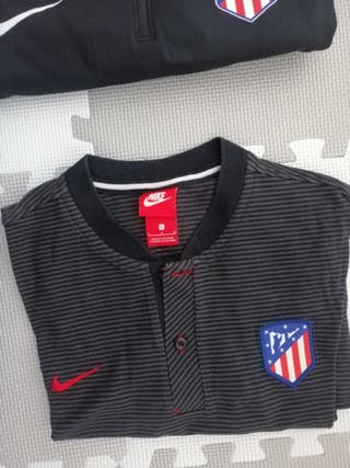 polo de paseo de club Atlético de Madrid