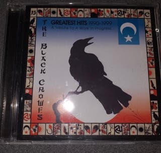CD The Black Crowes