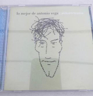 CD Antonio Vega