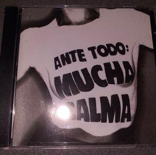 CD Siniestro Total