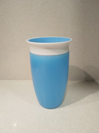 Vaso antiderrame Munchkin