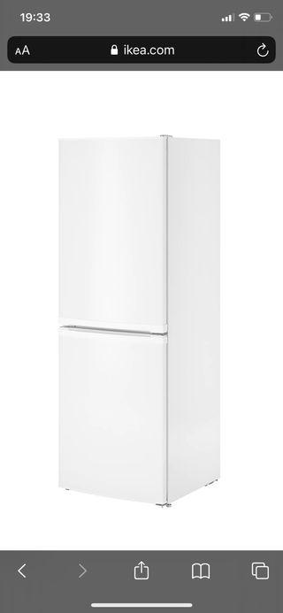 Frigorifico congelador LAGAN IKEA A+