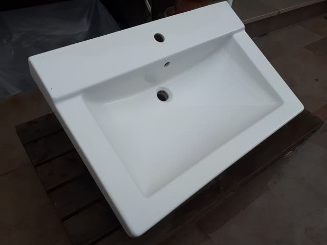 Lavabo Ikea