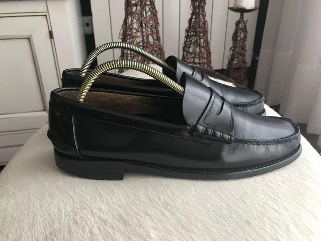 Zapatos Yanko talla 43,5