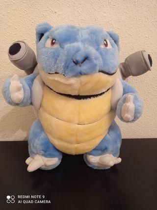 Peluche de Pokemon Blastoise