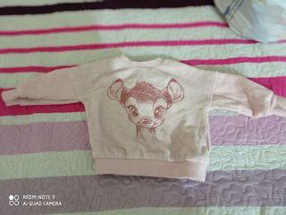 sudadera y jersey bebe