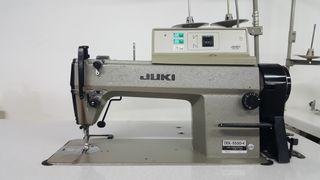 Maquina de coser JUKI industrial