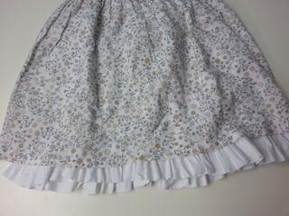 (226) Vestido niña 4 años