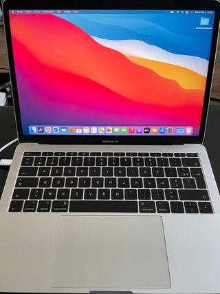 "Apple MacBook Pro 13"" 2017 i7 3,5GHz"