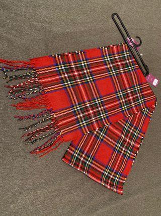Women's scarf - Foxbury scarves