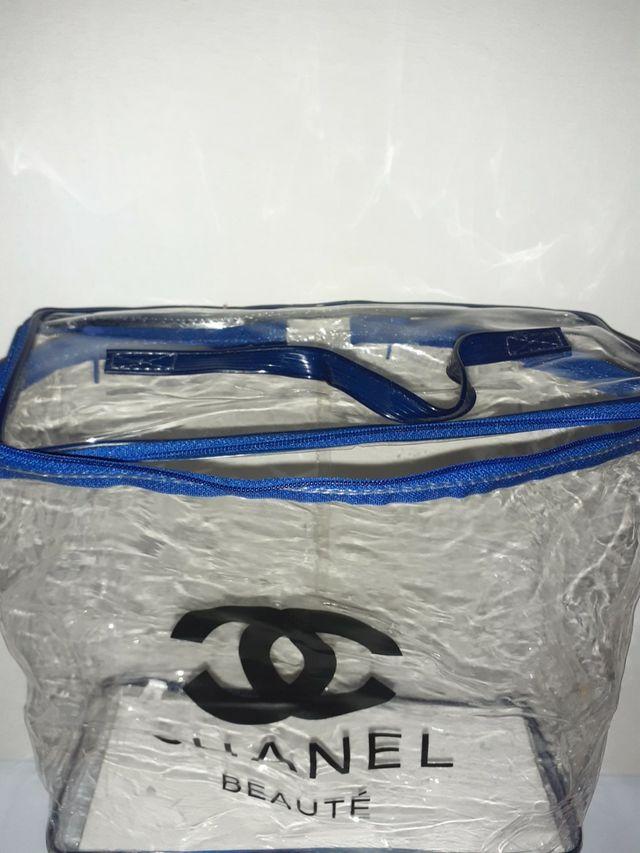 Bolsa neceser Chanel