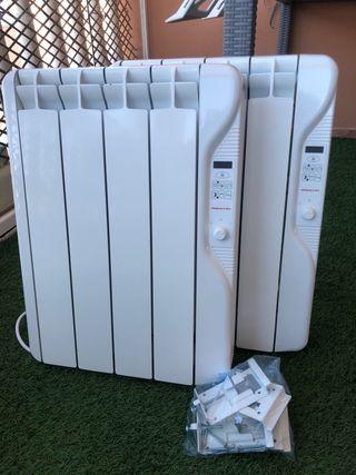 Emisor térmico Gabarron RF4E Plus 500w