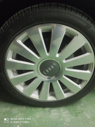 llantas Audi 18 pulgadas con neumaticos