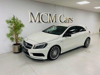 Mercedes-Benz Clase A A 45 AMG 4Matic 265 kW (360