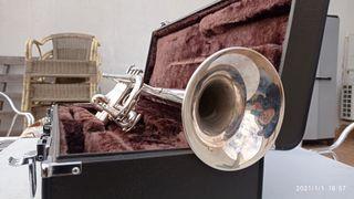 Trompeta Yamaha 2345 en do