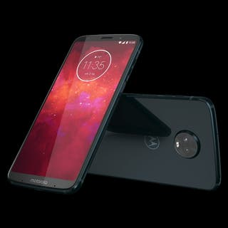 Motorola Moto Z3 play (Nuevo y en Garantía)