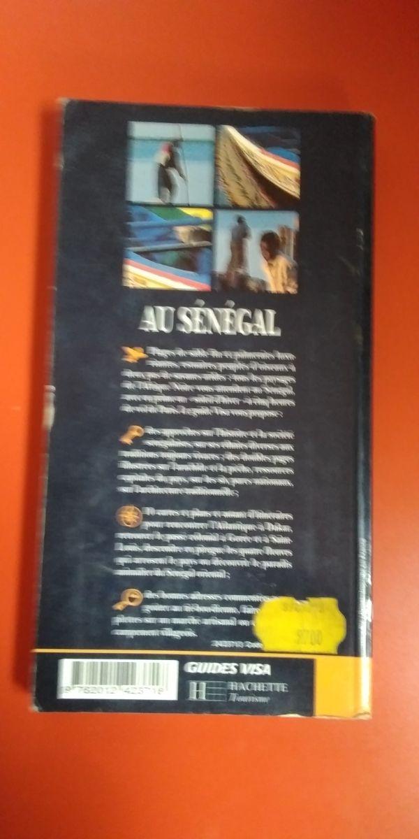 Libro au Senegal en francés