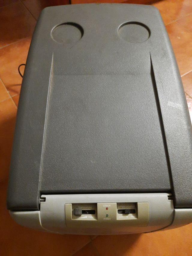 nevera 12v con compresor WAECO