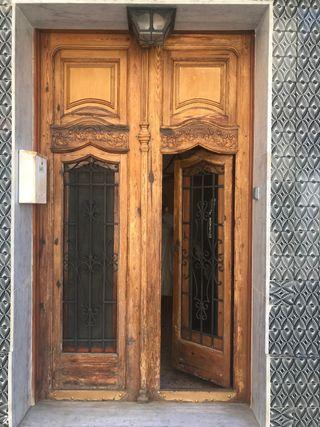 Puerta de mobila