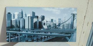 Paisaje Nueva York