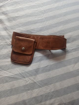 Bolsito cinturon Hakei