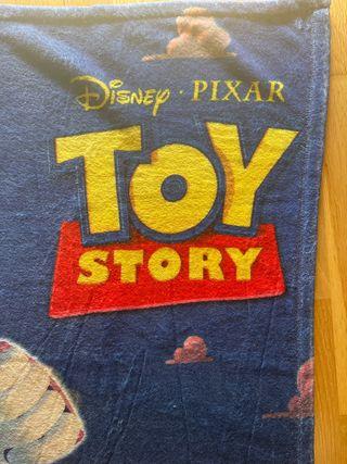 Manta Disney Toy Story