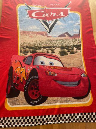 Manta Cars Pixar Disney